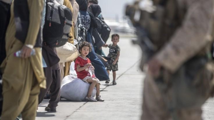 Európska únia chce zabrániť hladomoru. Afganistanu poskytne sto miliónov eur