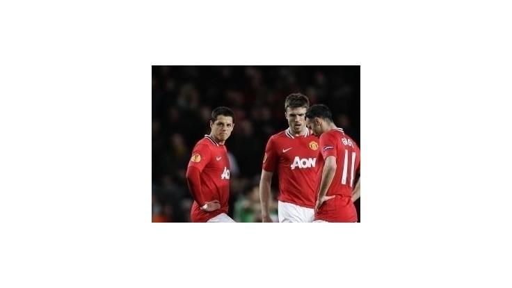 Manchester United zdolal Arsenal 2:1 a je novým lídrom