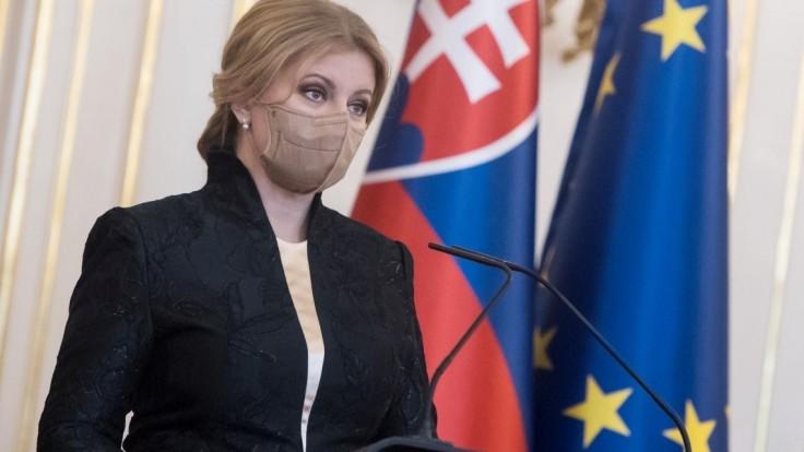 Vo veku 79 rokov zomrel otec prezidentky Štefan Strapák