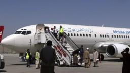 Vracajú sa späť do normálu? Irán obnovil komerčné lety do Afganistanu