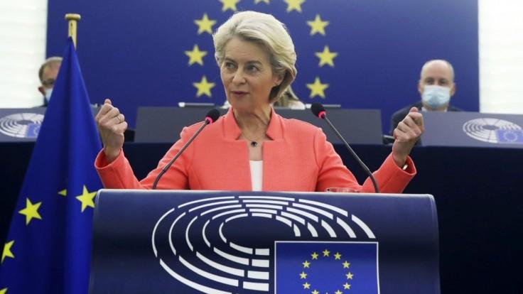 Na Správu o stave Únie reagujú slovenskí europoslanci. V čom by mala byť aktívnejšia?