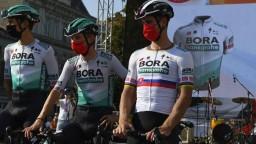 Prológ Okolo Slovenska vyhral Austrálčan Groves, Peter Sagan skončil desiaty