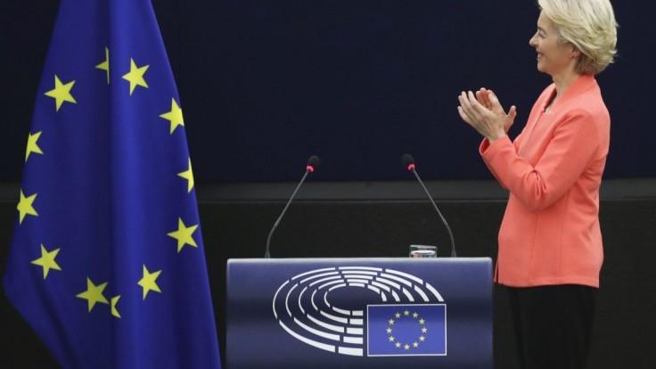 Rok 2022 by mal byť Európskym rokom mládeže, navrhla von der Leyenová
