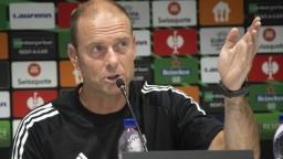 Slovanu sa postaví najúspešnejší dánsky klub. FC Kodaň je v tejto sezóne zatiaľ bez prehry