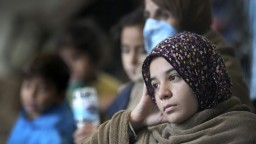 Pakistan nemôže prijať viac afganských utečencov. Na rade je medzinárodné spoločenstvo
