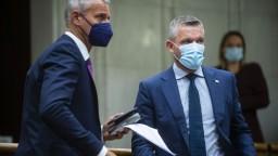 Demisia Kolíkovej je zbytočná, Pellegrini začne zbierať podpisy na odvolávanie celej vlády
