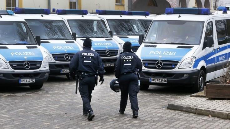 V Hagene hrozil útok na synagógu, podozrivých zadržali