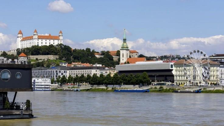 Bratislava buduje plán. Zahŕňa klímu, bývanie aj digitalizáciu. Zapojiť sa môžu aj občania