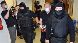 Kováčik naďalej odmieta vinu, Zeman je podľa neho nevierohodný svedok