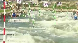 Vodákov na šampionáte v Čunove čaká náročná trať, organizátori majú ešte veľa práce