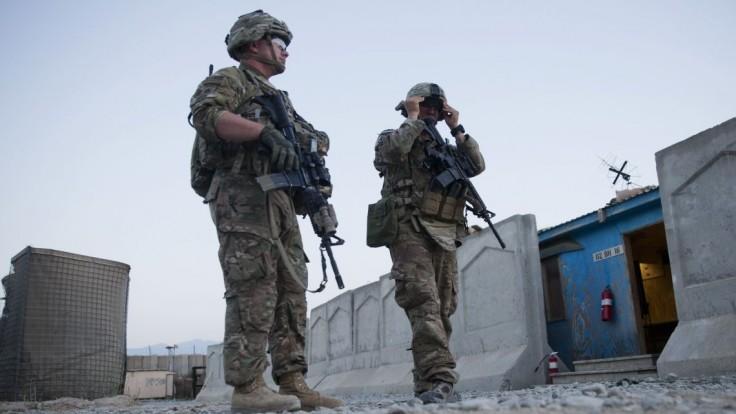 Ukrajina a USA uskutočnia spoločné vojenské cvičenia