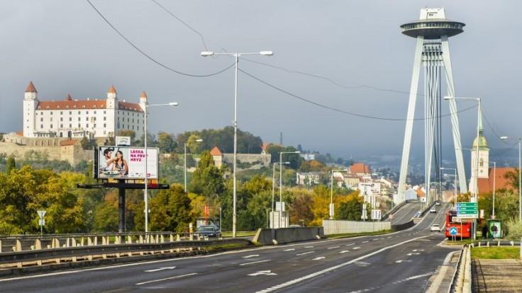 Slovensko má starostu budúcnosti, niektoré miesta Bratislavy sa zmenili na nepoznanie