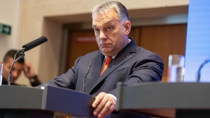 V Maďarsku rátajú so štvrtou vlnou. Orbán potvrdil, že povinné očkovanie nezavedie
