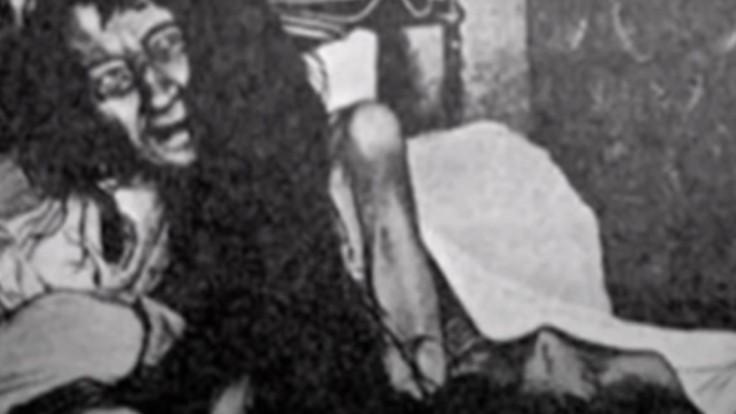 Uväznená žena hnila v podkroví 25 rokov, matke sa nepáčil jej milenec