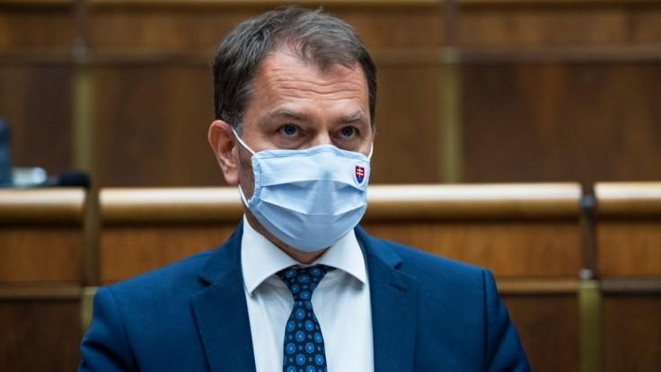 V politike: Čo hovorí Matovič na boj proti mafii, ktorý vyhlásil Heger?