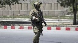 Pentagon označil augustový útok v Kábule za omyl. Zomreli civilisti