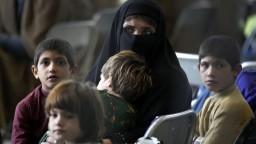 Taliban vzbudzuje u žien obavy. Obnovil ministerstvo pre šírenie cností