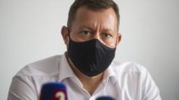 Možným sledovaním Lipšica sa má kontrolný výbor zaoberať v stredu