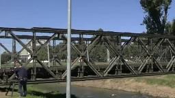 Prešovčania si chcú dočasný most nechať. Postavili ho pred príchodom pápeža