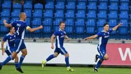 Po šesťgólovej prestrelke si Senica a Trenčín podelili body, zápas skončil remízou