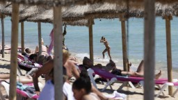 Kde dovolenkovalo najviac Slovákov? Ich kroky smerovali najmä do Turecka či Grécka
