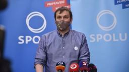 Strana Spolu má o týždeň snem. Hipš hovorí o rozhodnutí spojiť sa s Progresívnym Slovenskom
