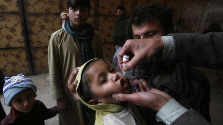 V Pakistane zabili policajta. Strážil členov očkovacieho tímu proti detskej obrne