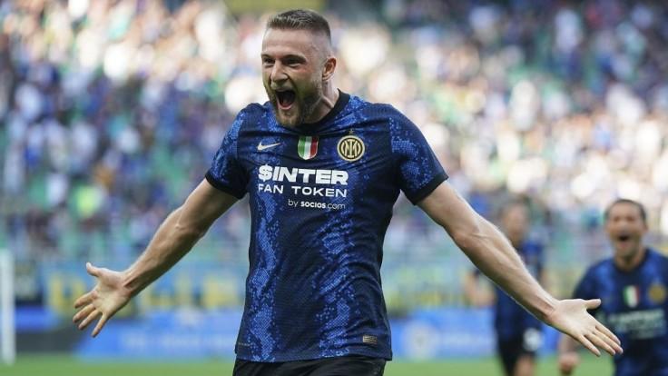 Inter Miláno si po prehre s Realom napravilo chuť. Zostal v nás hnev, tvrdí Škriniar
