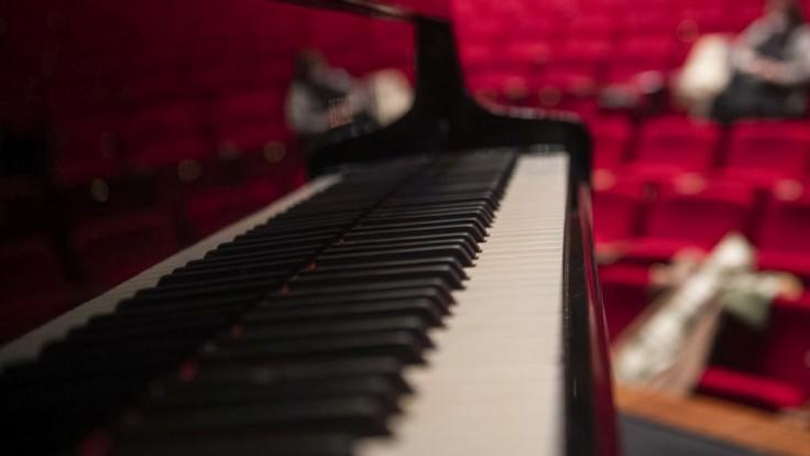 Slovenský klavirista zvíťazil na Concertino Praga, má len 15 rokov
