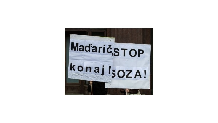 Slovenskí piráti tiahnu proti SOZA