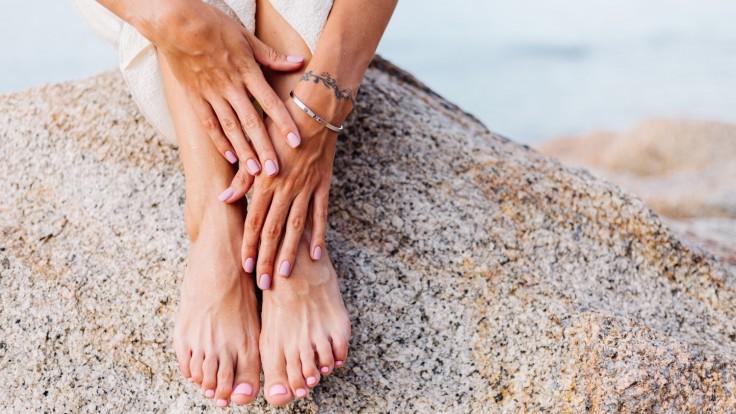 Tipy, aby vám už nezarastali nechty na nohách. Číslo 1 nikto nedodržiava