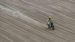 Motocyklista Jakeš pôjde na preteky Rallye Dakar s Jantar Teamom