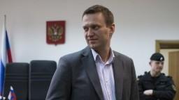 Navaľnyj nemôže voliť vo voľbách do Dumy. Účasť voličov prekročila hranicu 40 percent
