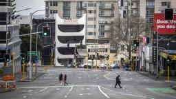 Auckland sa stal pred mesiacom novým ohniskom nákazy. Lockdown predĺžili o ďalšie dva týždne