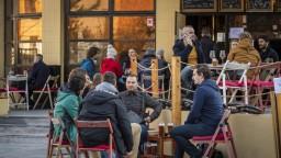 Ako fungujú reštaurácie v rôznych režimoch a okresoch? Pozrite si prehľad