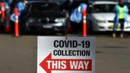 Počet úmrtí na covid v USA čoskoro prekoná počet obetí španielskej chrípky
