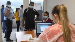 Koronavírusom sa nakazilo viac než sto ľudí, pribudli obete aj hospitalizovaní