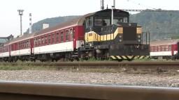 Vo Zvolene stavajú centrum na technicko-hygienickú údržbu osobných vlakov