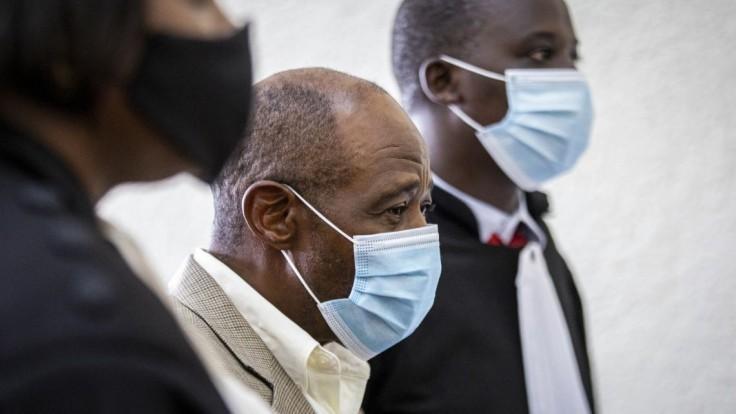 "Súd uznal hrdinu z ""Hotelu Rwanda"" za vinného z financovania terorizmu"