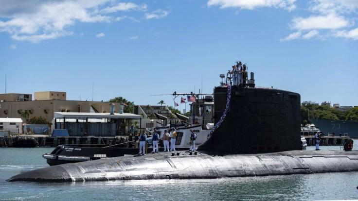 Spor o ponorky medzi Francúzskom a Austráliou by nemal narušiť debaty o voľnom obchode