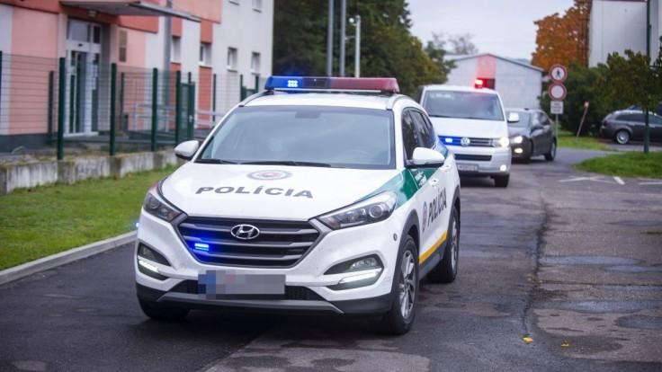 Na súde v Pezinku nahlásili bombu, majú tu vyhlásiť rozsudok v kauze Kováčika