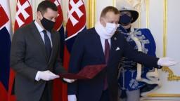 Kollár vyzval Lipšica, aby sa ospravedlnil Slovenskej informačnej službe
