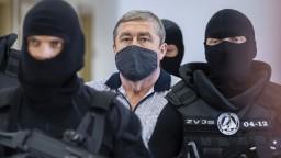 Súd rozhodol, bývalý špeciálny prokurátor Kováčik je vinný