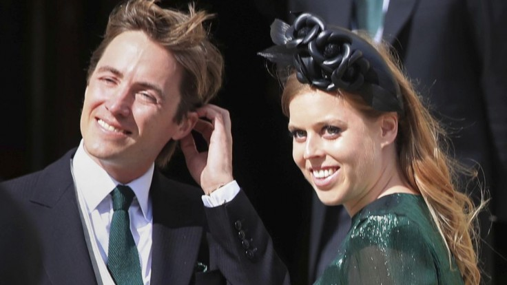 Radostná správa z kráľovskej rodiny. Princezná Beatrice porodila dievčatko