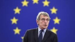 Šéf Európskeho parlamentu má zápal pľúc, hospitalizovali ho v nemocnici