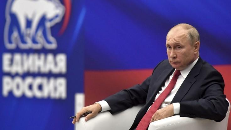 Putin predĺžil platnosť sankcií voči západným krajinám do konca roku 2022