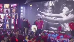 Žijúca legenda svetového boxu Manny Pacquiao vstupuje do politiky