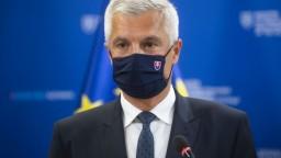 Korčok hovoril v New Yorku aj o Afganistane: Úlohou EÚ je zabrániť katastrofe