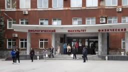 Študenta, ktorý strieľal na ruskej univerzite, vyšetria psychiatri