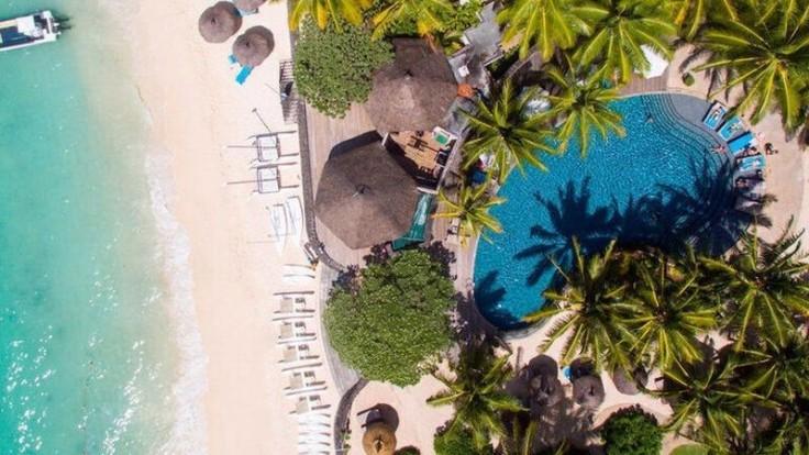 Maurícius sa otvára pre turistov